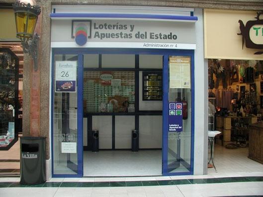 La Bonoloto deja un acertante de segunda categoría en La Orotava este Sábado