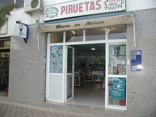 El Euromillones deja un acertante de segunda categoría en Santa Cruz De Tenerife este Viernes