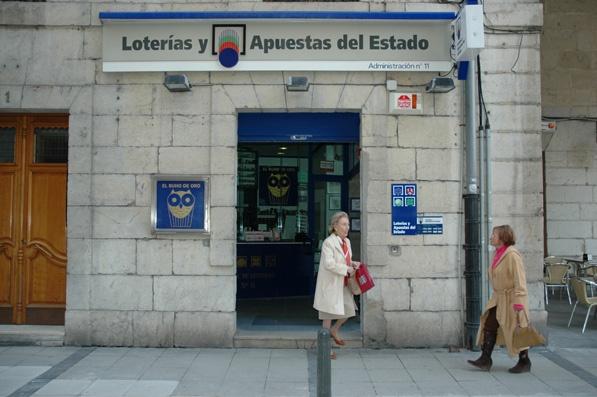 Un boleto de La Bonoloto deja  86.000 euros en Santander