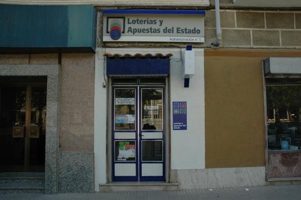 El sorteo de  La Bonoloto deja en Ramales un segundo premio dotado con 37.000 euros