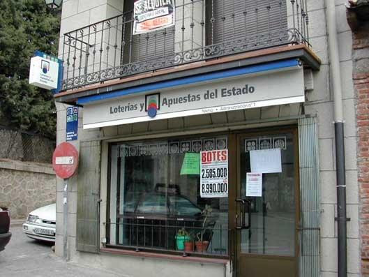 Sorteo de La Bonoloto del 17 de julio: el segundo premio cae en El Espinar