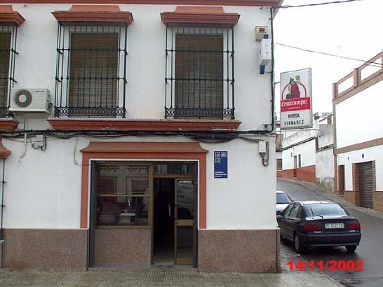 Un boleto de La Bonoloto deja  190.000 euros en Carmona