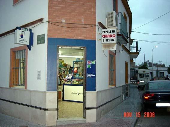 El Euromillones del Viernes reparte suerte en La Algaba