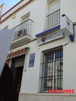 Un acertante gana en Montellano  13.000 euros en La Bonoloto