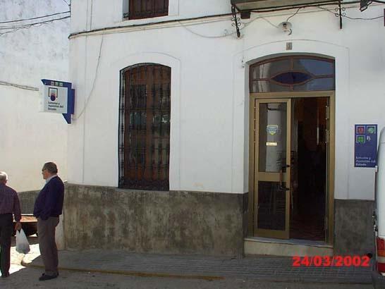 Un boleto de La Primitiva deja  204.000 euros en Almadén De La Plata