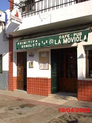La Bonoloto deja un acertante de segunda categoría en Lora Del Río este martes