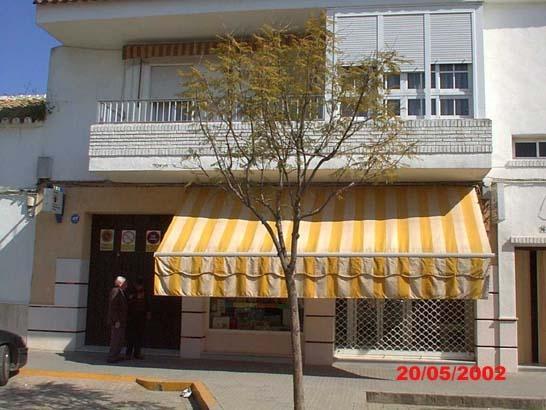 La Bonoloto deja mas de 172.000 euros en Arahal (Sevilla)