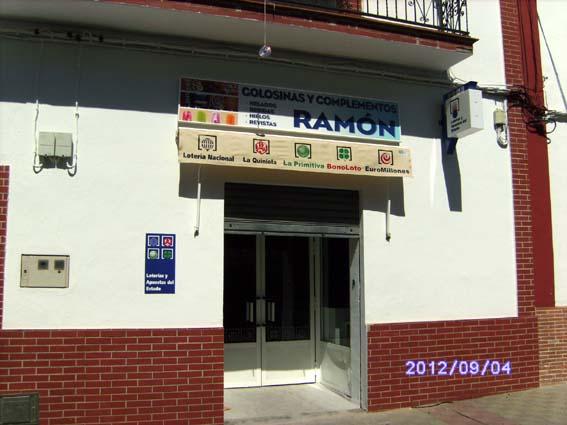 La Bonoloto reparte 92.000 euros en Aznalcázar