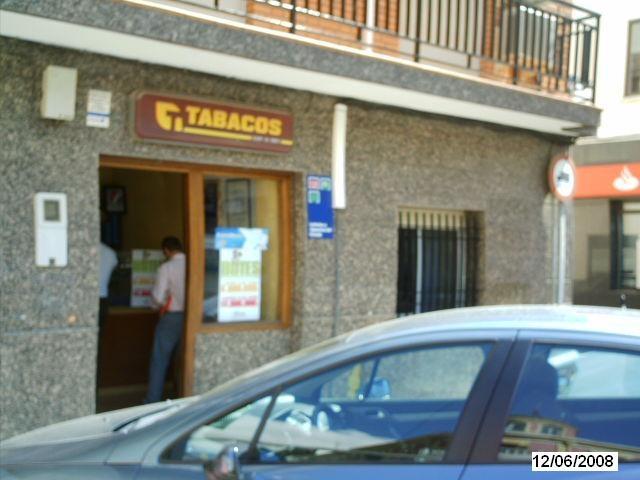 El segundo premio de La Bonoloto deja 32.000 euros en Quintanar De La Orden