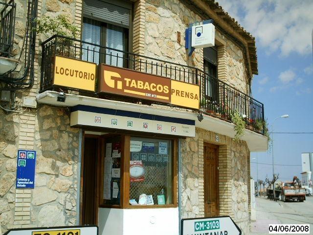 Los 315.000 euros del primer premio de La Bonoloto tocan en El Toboso