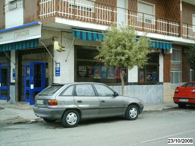 La Bonoloto deja un premio de segunda categoría en la localidad de Villafranca Caballeros