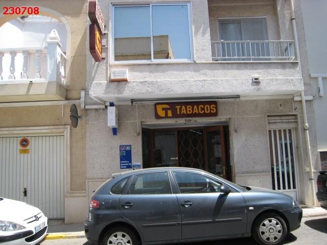Un boleto de La Bonoloto validado en Barx resulta agraciado con 52.000 euros