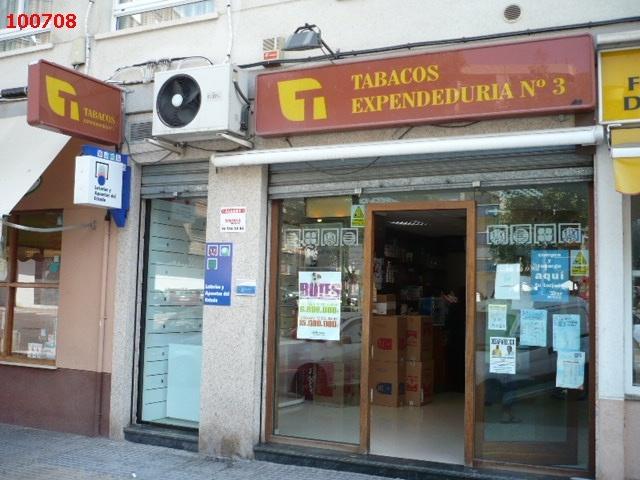 Vendido en Oliva el primer premio de La Primitiva