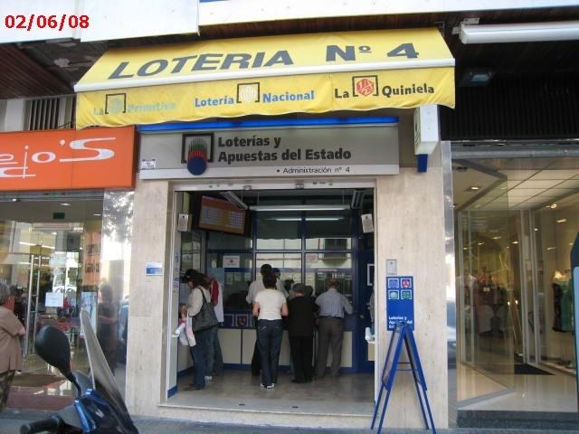 El segundo premio de La Bonoloto deja 33.000 euros en Gandia
