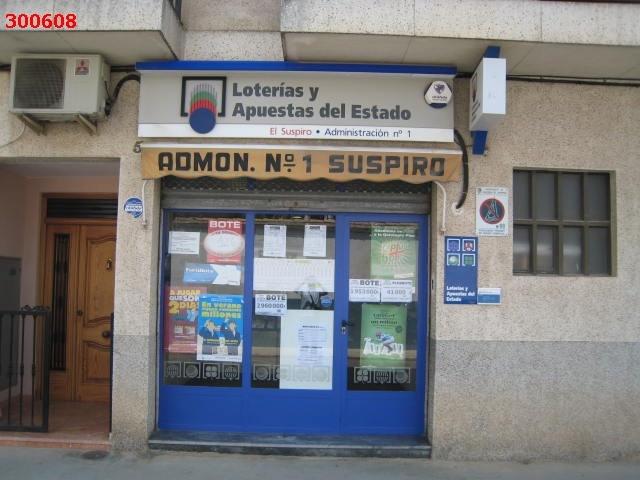 La Bonoloto de este Miércoles reparte 58.000 euros en Alcudia De Crespins