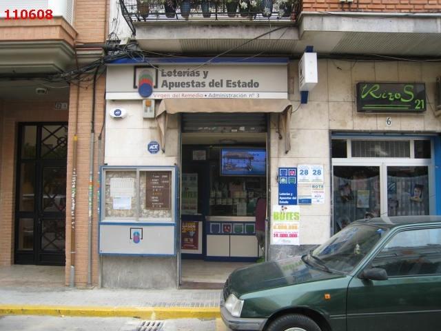 Un boleto de El Euromillones deja  177.000 euros en Sagunto