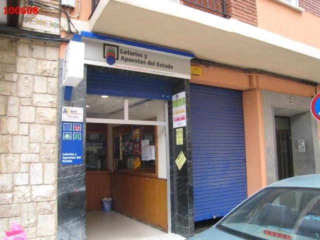Un boleto de La Bonoloto sellado en Rafelbuñol ha obtenido un premio de 159.000 euros