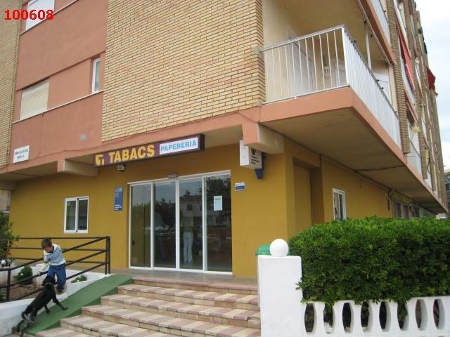 Aterriza en la localidad de Pobla De Farnals La el primer premio de La Bonoloto.