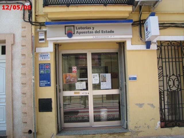 El segundo premio de La Bonoloto se ha vendido en Godella