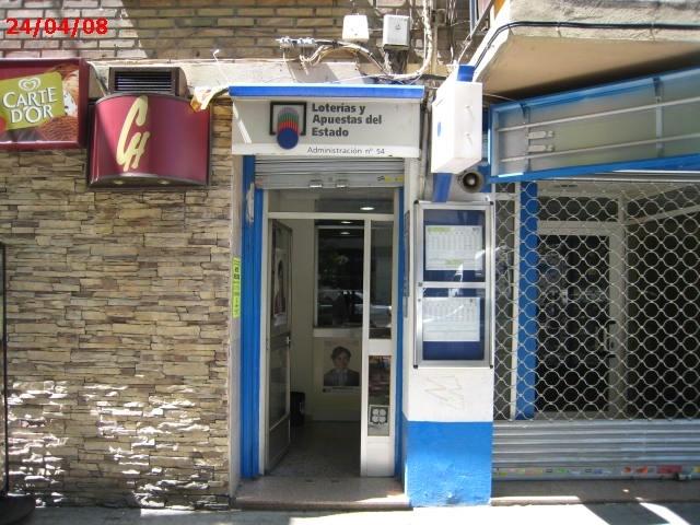 La Primitiva de este Jueves reparte 501.000 euros en Valencia