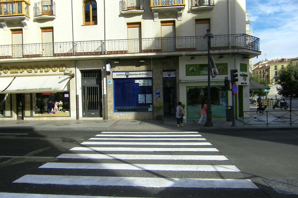 La Bonoloto reparte 73.000 euros en Valladolid