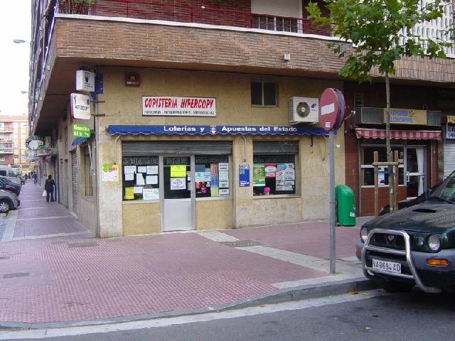 Sorteo de La Bonoloto del 17 de abril: el segundo premio cae en Valladolid