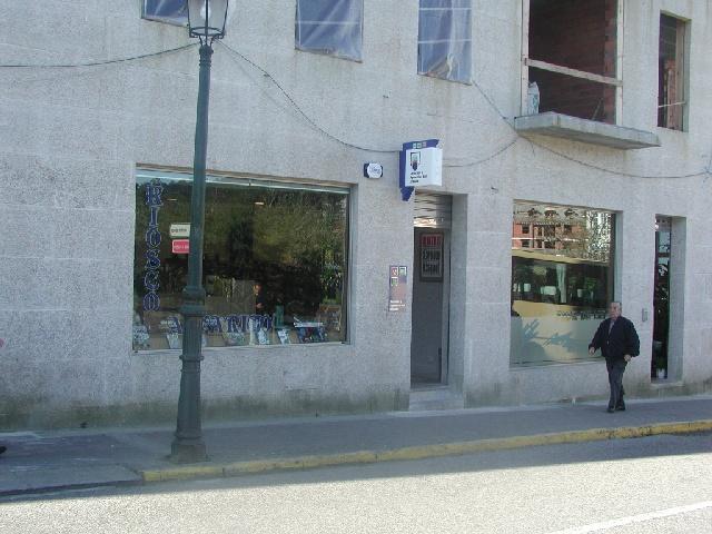 Sorteo de La Bonoloto del  6 de diciembre: el segundo premio cae en Gondomar