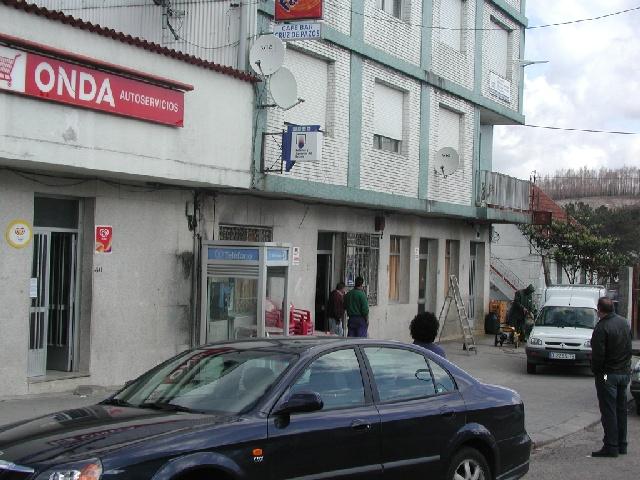 Un acertante de La Bonoloto gana en Pazos De Borbén 57.000 euros