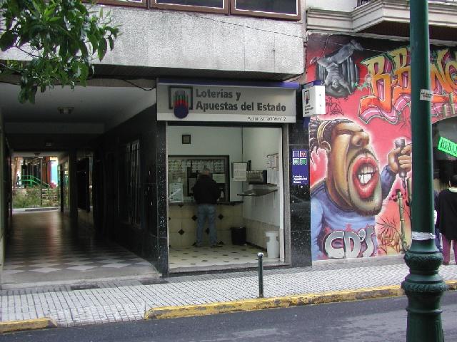 Un acertante de La Primitiva gana en Vilagarcía De Arousa 720.000 euros