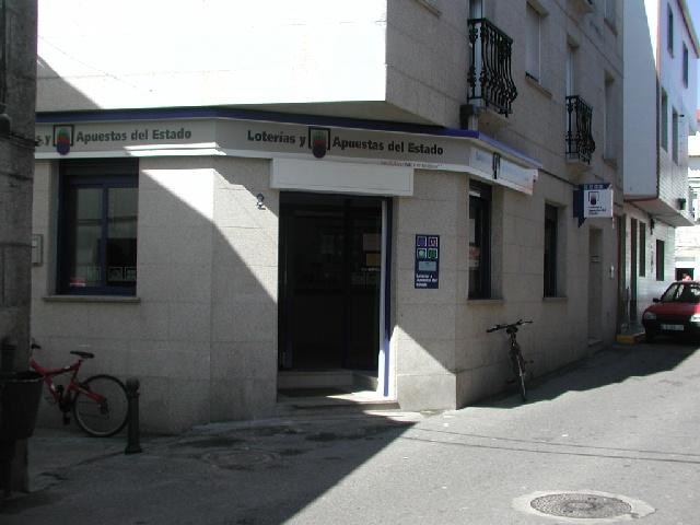 La Bonoloto deja mas de 65.000 euros en Illa De Arousa A (Pontevedra)