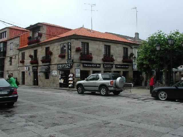 El segundo premio de La Bonoloto, vendido en Cambados (Pontevedra)