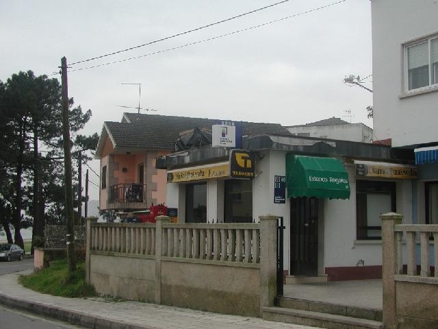 Los residentes en Poio reciben un premio de 2.402.000 euros de  La Bonoloto
