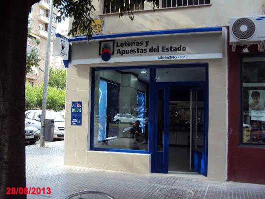 badajoz   agraciada con 602.000 euros de La Bonoloto
