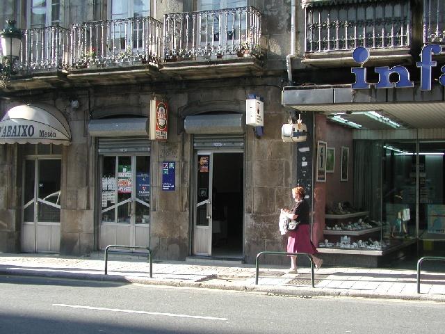 Un boleto de La Bonoloto sellado en Vigo ha obtenido un premio de 81.000 euros