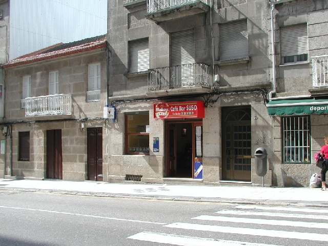 El segundo premio de La Bonoloto toca en Vigo