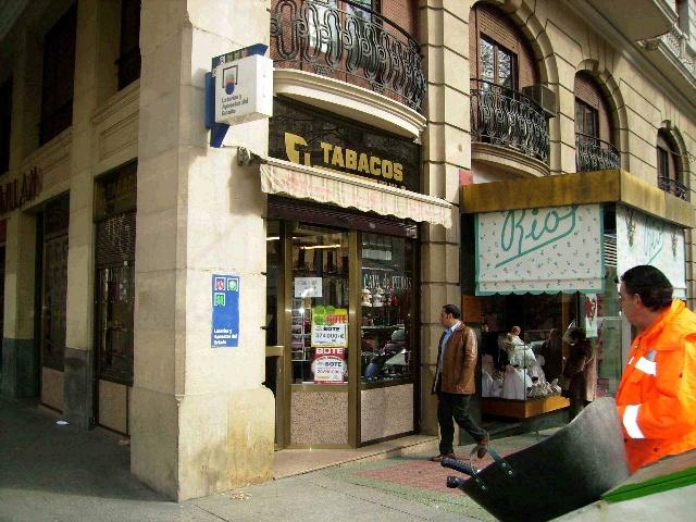 Un acertante gana en Zaragoza  2.288.000 euros en El Euromillones