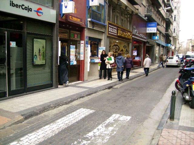 El Gordo de la Primitiva de este Domingo reparte 22.000 euros en Zaragoza