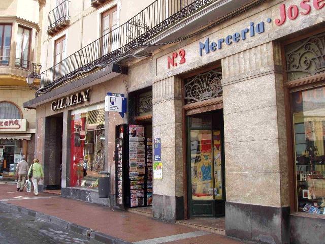 La Bonoloto deja un premio de segunda categoría de 20.000 euros en Calatayud