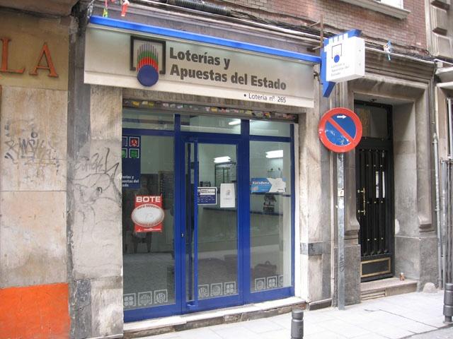 El sorteo de  La Bonoloto deja en Madrid un segundo premio dotado con 81.000 euros