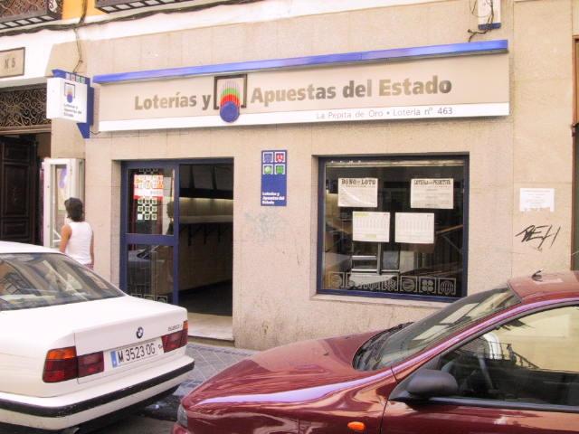 La Bonoloto deja en Madrid un premio de segunda categoría dotado con 36.000 euros