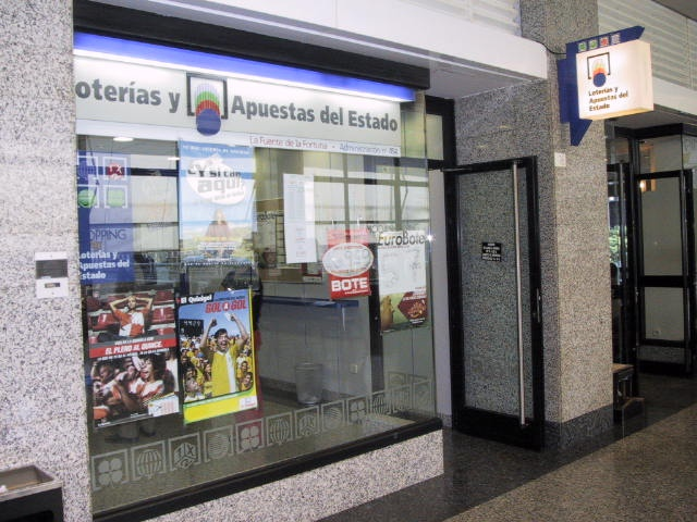 El Euromillones reparte 247.000 euros en Madrid