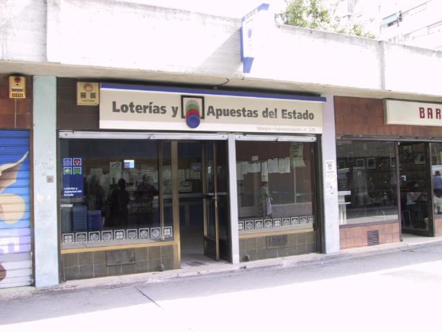 Un vecino de Madrid agraciado con 87.000 en El Euromillones