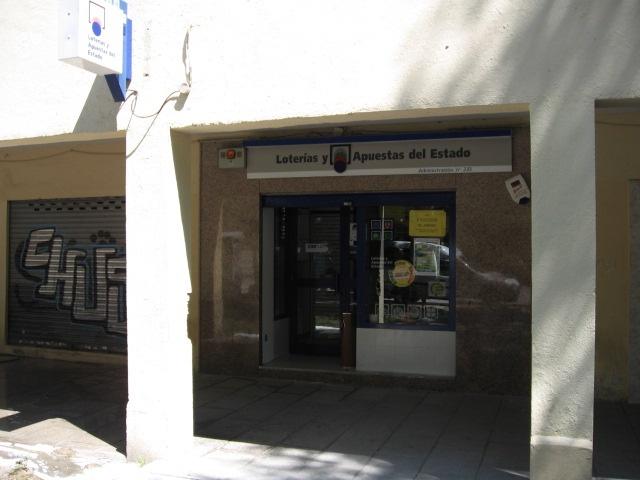 Sorteo de La Bonoloto del 25 de febrero: el segundo premio cae en Madrid
