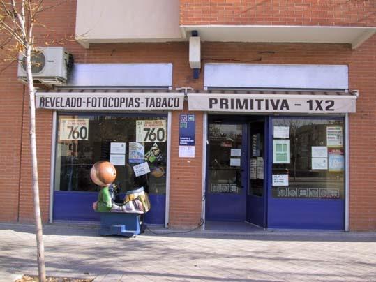 Sorteo de La Primitiva del 15 de octubre: el primer premio cae en Madrid