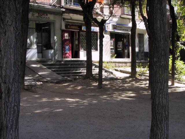 Un acertante de La Primitiva gana en Madrid 1.639.000 euros