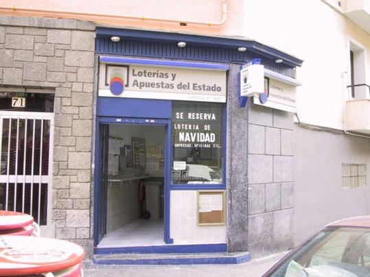 Los madrileños agraciados con un premio de 20.868.000 euros de  La Primitiva