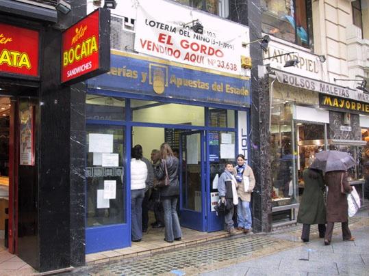 Sorteo de La Bonoloto del 20 de mayo: el segundo premio cae en Madrid