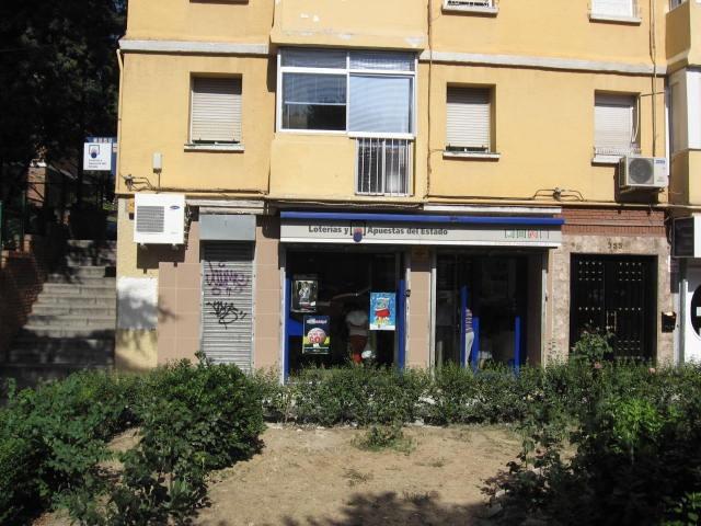 Vendido en Madrid el segundo premio de El Euromillones, dotado con 123.000 euros