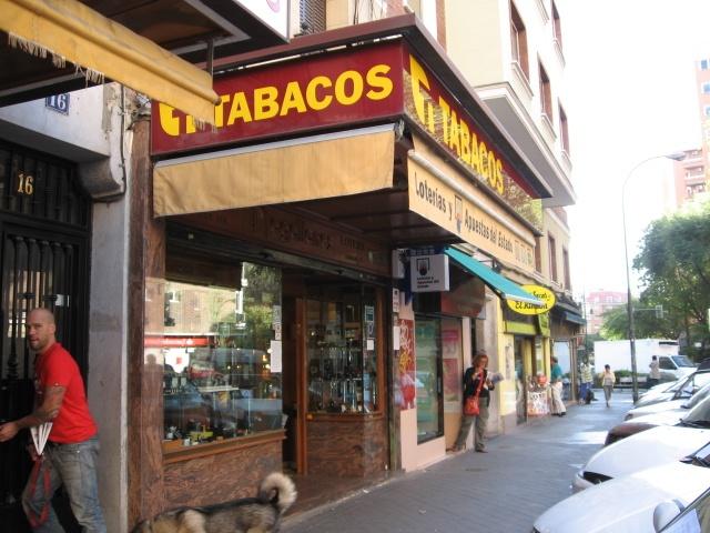Vendido en Madrid el segundo premio de La Bonoloto, dotado con 164.000 euros