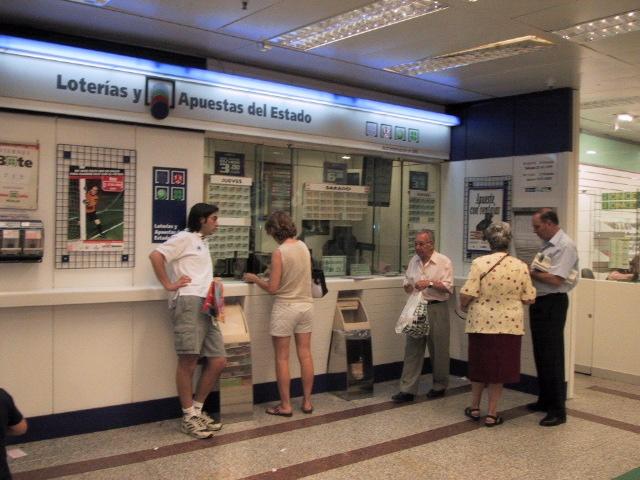 El Euromillones deja un buen pellizco en Madrid